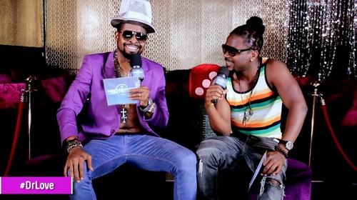 Glo Presents The Big Friday Show With Samini | 360Nobs.com
