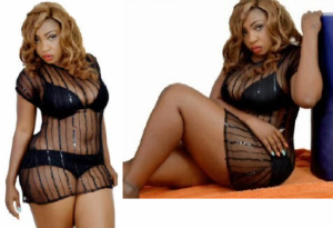 ANITA JOSEPH: WHAT WOULDN'T SHE DO FOR ATTENTION!!!